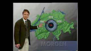 Wetterprognosen  SRF Archiv screenshot 3