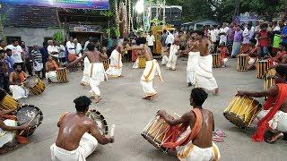 SINGARI MELAM 2018 At Tamilnadu | Amazing Performance For Saraswathi Pooja