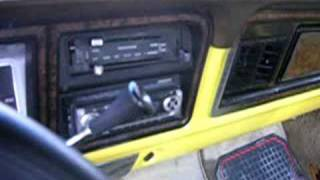 ford truck f 150 ranger automatic