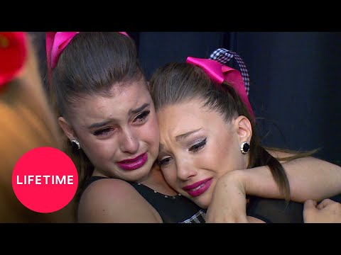 Dance Moms: Kira Threatens to Pull Kalani (Season 5) | Lifetime