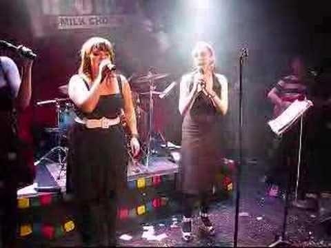 Rock Star Karaoke NYC Promo
