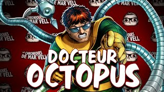 Video DR. OCTOPUS : le meilleur des mauvais de Spider-Man. #52 download MP3, 3GP, MP4, WEBM, AVI, FLV September 2019