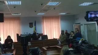 Суд отказал в удовлетворении ходатайства о принудительном отборе биоматериалов Савченко | Страна.ua