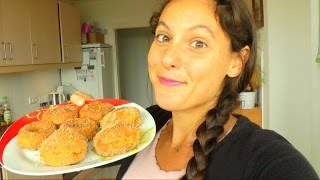Repeat youtube video WHAT MY KIDS ATE WEDNESDAY VEGAN MEALS AND DONUTS