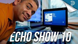 Amazon Echo Show 10: When the …