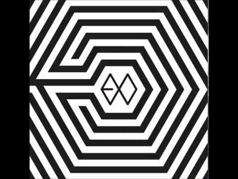 [MP3/DL] EXO-M- Overdose (上瘾)