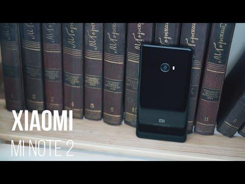 Обзор Xiaomi Mi Note 2. Отличный смартфон. Брать я его, конечно же, не буду.