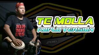 Download Lagu TE MOLLA - Koplo version    Kendang jandhut asiiik broo mp3