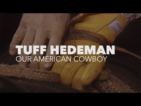 Our American Cowboy: Tuff Hedeman