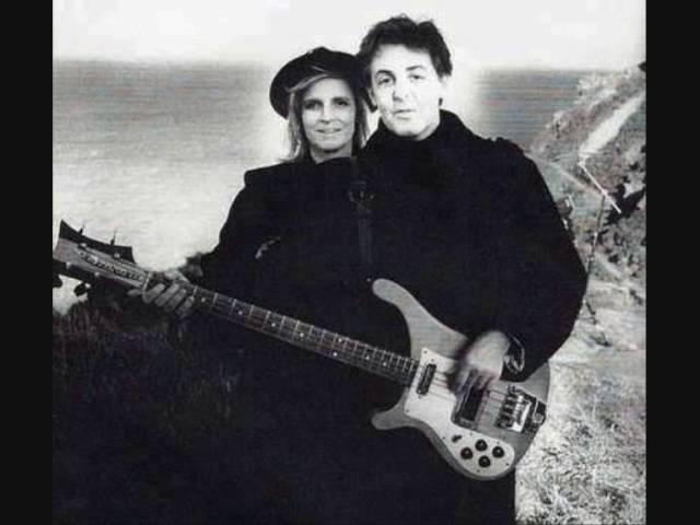 Paul McCartney BBC Radio Interview 1987 - June 66 to June 67