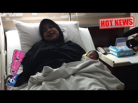 Hot News! OMG, Sebelum Melahirkan Shireen Sungkar Ingin Nonton Bioskop - Cumicam 18 April 2018