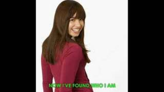 Camp Rock - This Is Me - Instrumental/Karaoke + Lyrics & Download [HQ]