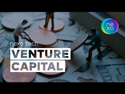 Nexo Tech #6 - Los secretos del Venture Capital con Nacho Vilela, inversor español en Silicon Valley