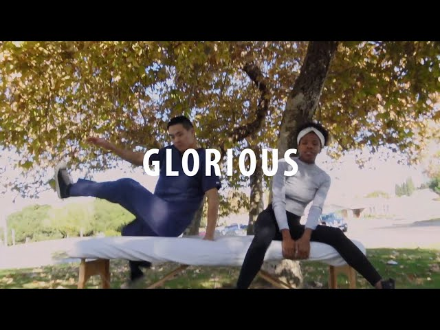 GLORIOUS - MACKLEMORE | ChangEdwardS
