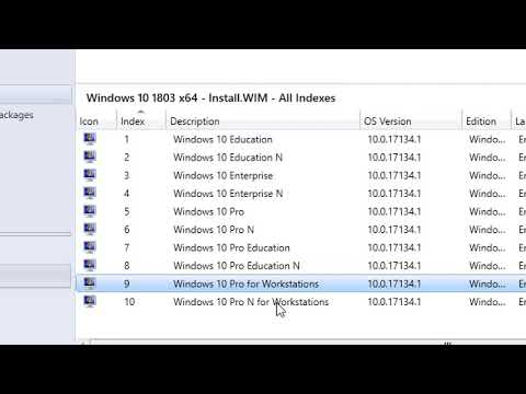 09 - Introduction to OSD in Microsoft SCCM (WIMs, Boot Images, PXE, Drivers)