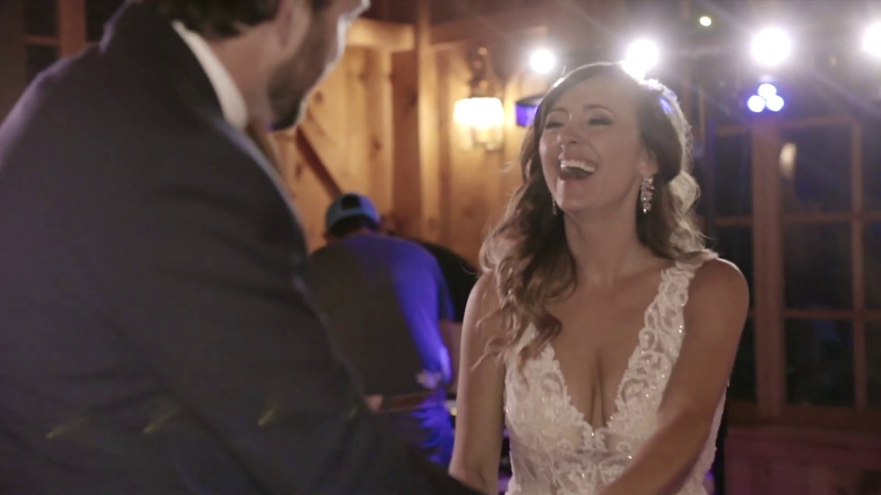 Tina + Bill Highlight Video