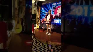 Tuý âm- By Đoàn Ngọc Ánh ( Ánh singer)