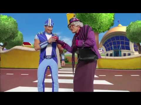 We Are Number One but It's an Annoying Google Ad