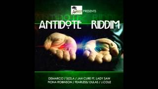 Antidote Riddim Aksmzk Mix - Yard Vybz - Demarco Sizzla Jah Cure Lady Saw Jaheim