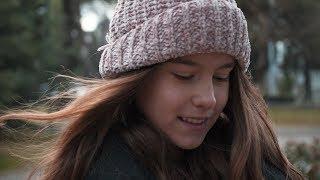 LANA VUKCEVIC - OSTANI TU (OFFICIAL VIDEO)