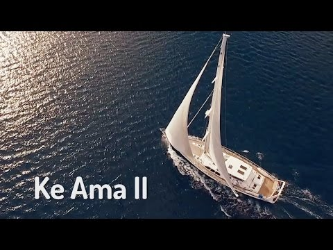 Ke Ama II - Yacht For Sale