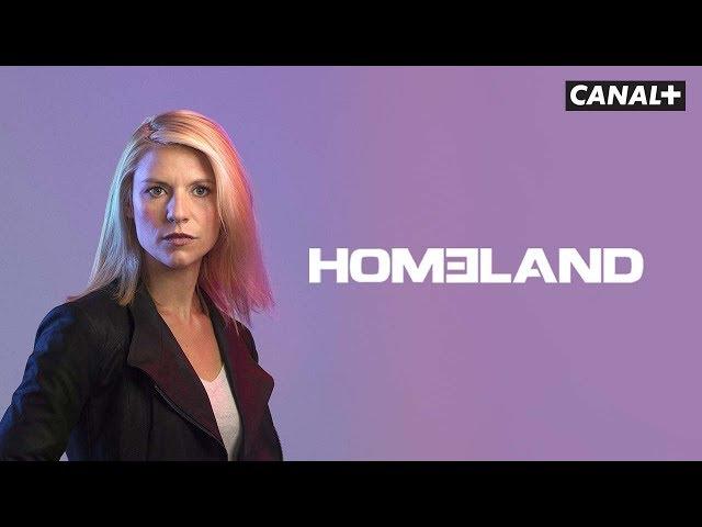 Bande Annonce - Homeland Saison 7 - CANAL+