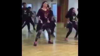 Watch the Dance Rehearsal Videos of celebs for ARY Film Awards
