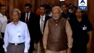 A look at the various officials in Narendra Modi's PMO