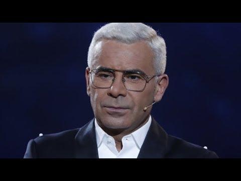 Jorge Javier Vázquez ingresado de urgencias , tristes noticias para el presentador de GH Dúo