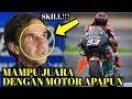 PERTAHANAN ROSSI SEMAKIN KUAT!! MARQUEZ KALAH TELAK!! - RACE MOTOGP 2019 - MOTOGP 19 CAREER 54