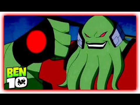 Ben 10 Vilgax Crash Ben 10 Games Youtube