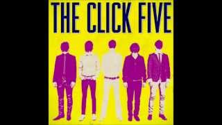 The Click Five - The Reason Why (acoustic)