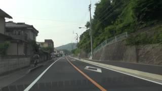 愛媛県道19号松山港線:国道437号分岐~県道39号交点[松山市]