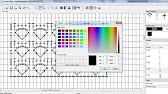 Crochet charts demo youtube 524 ccuart Image collections