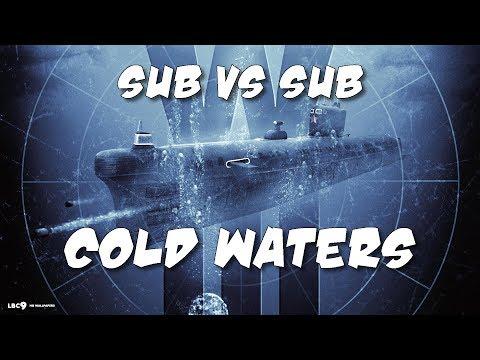 SUB vs SUB COMBAT - Cold Waters - YouTube