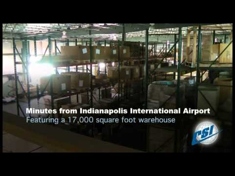 Cargo Services, Inc. Capabilities