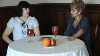 Repeat youtube video VIATA IN ARMONIE - NICULINA GHEORGHITA - 21.05.2011