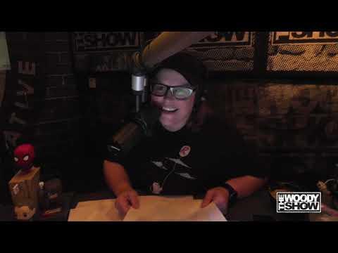 The Woody Show - Ravey Fantasy Update Week 5