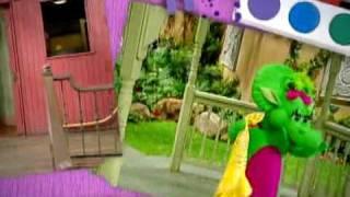Barney & Friends EN