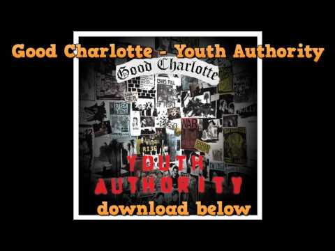 Good Charlotte - Youth Authority Full Album Leak with Review [Download]