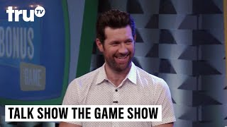 Talk Show the Game Show - Meryl Streep Role or American Girl Doll? (ft. Billy Eichner) | truTV