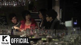 [MV] GIRIBOY(기리보이) & Lil Boi(릴보이) (Geeks(긱스)) _ Han Jan Hae Yo(한잔해요)
