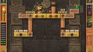 игра Temple of Bricks 3 cерия 1 часть