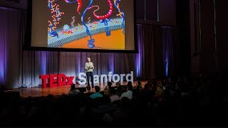 What the sugar coating on your cells is trying to tell you | Carolyn Bertozzi