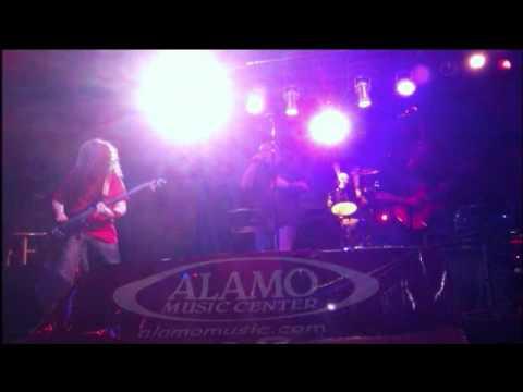 PROPHET WITHIN-SPEAK THRU ME LIVE@ ALAMO MUSIC CENTER GUITAR WARS 2011