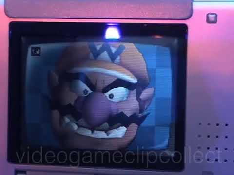 Unreleased DSpeak Voice Chat For Nintendo DS (E3 2005)