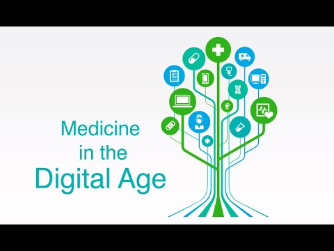 Medicine in the Digital Age | RiceX on edX | About Video