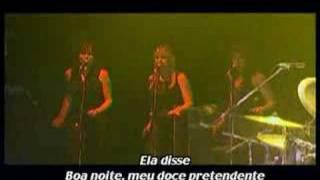 Sweet pretender - Uriah Heep