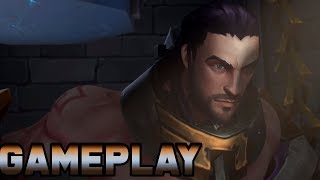 Sylas the Curious Chameleon