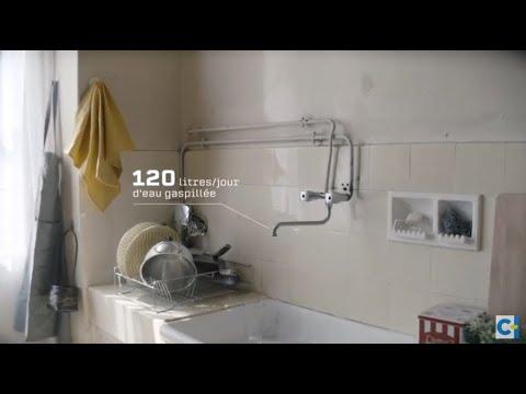 Vidéo Castorama - Ne jetez plus vos projets à l'eau !